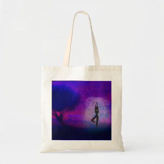 Meditation Yoga Bag