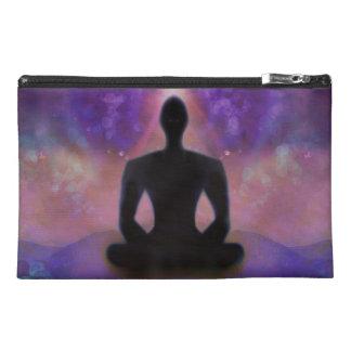Meditation Yoga Bagettes Bag Travel Accessory Bag