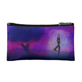 Meditation Yoga Bagettes Bag Makeup Bag