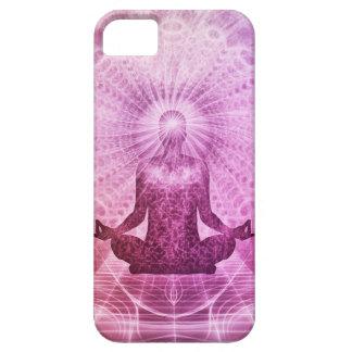 Meditation Yoga Faith Case For The iPhone 5