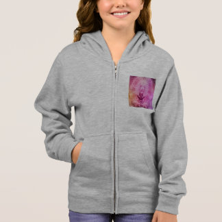 Meditation Yoga Faith Hoodie