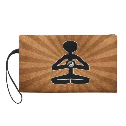 MEDITATION YOGA YIN YANG WRISTLETS