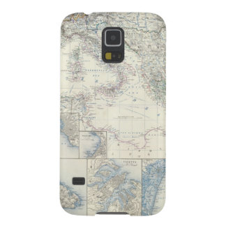 Mediterranean Basin Case For Galaxy S5