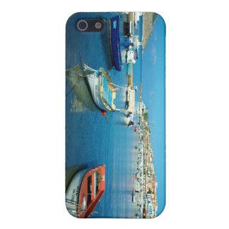 Mediterranean iPhone 4 4S Case