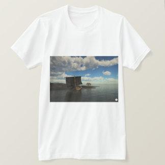 Mediterranean Mystery T-Shirt