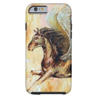 Mediterranean Pegasus Tough iPhone 6 Case