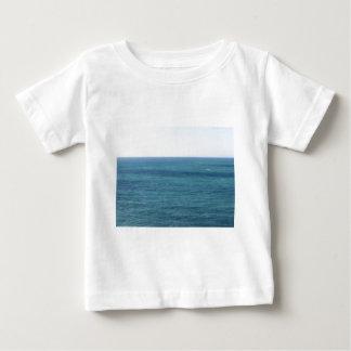 Mediterranean sea along Tuscan coastline Baby T-Shirt
