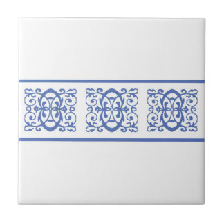 mediterranean traditional tile design