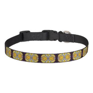 medium dog collar