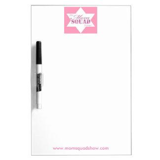 Medium Dry Erase Board w/ Pen