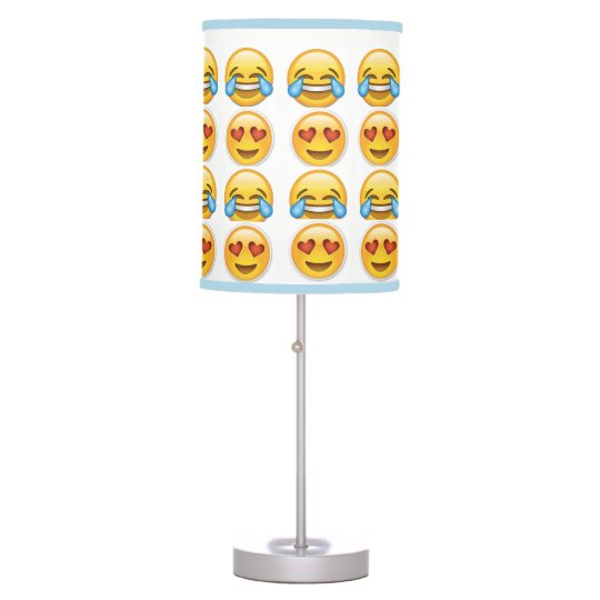 Medium Emoji Lamp