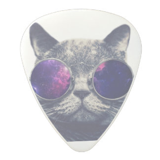 Medium Gauge .80mm Guitar Picks, Polycarbonate Polycarbonate Guitar Pick