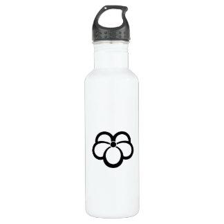 Medium shade optical 琳 ivy 710 ml water bottle