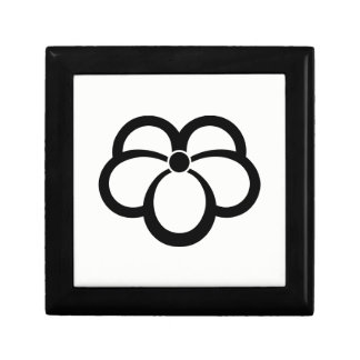 Medium shade optical 琳 ivy gift box