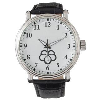 Medium shade optical 琳 ivy watch