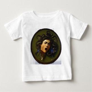 Medusa 1595 - 1598 by Caravaggio Merisi Baby T-Shirt