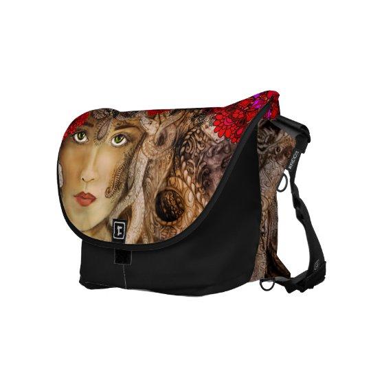 Medusa Bag Courier Bags