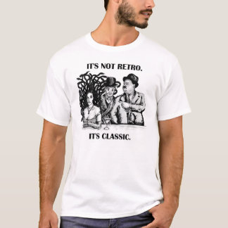 Medusa classic not retro T-Shirt