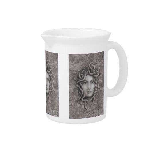 Medusa Drink Pitchers