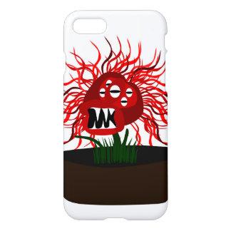 Medusa Flower iPhone 8/7 Case