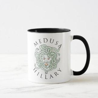 Medusa Hillary - Mug 1