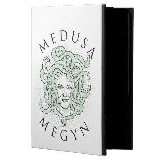 Medusa Ipad Cover
