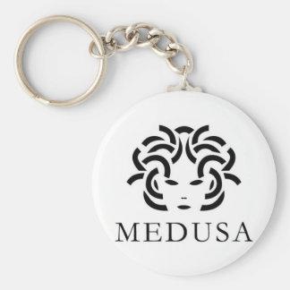 """MEDUSA"" KEYCHAIN"