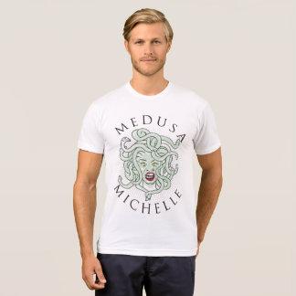 Medusa Michelle -- Tshirt 1