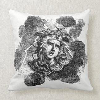 Medusa Pillow