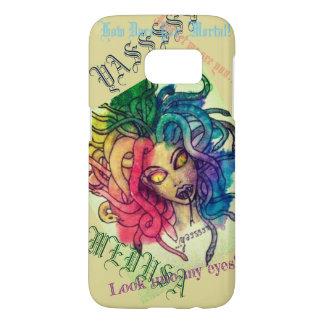 Medusa Samsung Galaxy S7 Case
