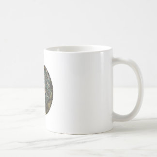 MEDUSA SHOWS LOVE COFFEE MUG