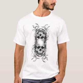 medusa siamese twins T-Shirt