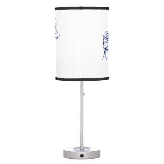 Medusa Table Lamp