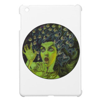 MEDUSA THE WARRIOR CASE FOR THE iPad MINI