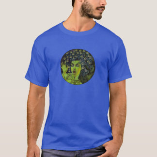 MEDUSA THE WARRIOR T-Shirt