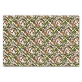 Medusa Tissue Paper