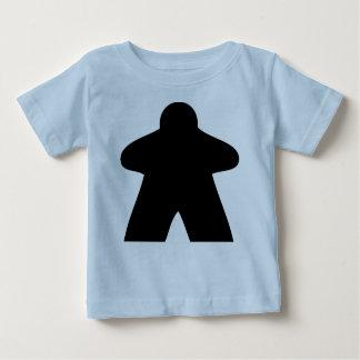 Meeple baby baby T-Shirt