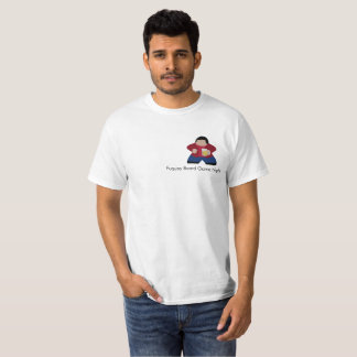 Meeple With Beer T-Shirt