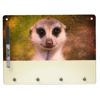 Meerkat 001.02.F Dry-Erase Whiteboards