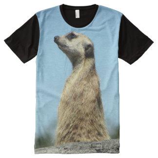 Meerkat (1377) T-Shirt