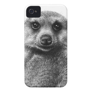 Meerkat Blackberry Bold Case-Mate Case