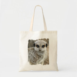 Meerkat Face Small Bag
