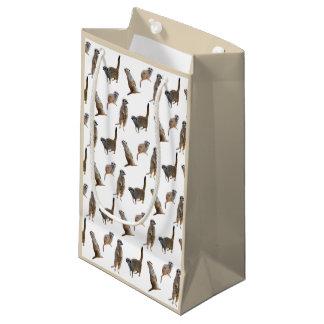 Meerkat Frenzy Gift Bag