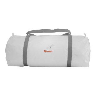Meerkat Gym Bag