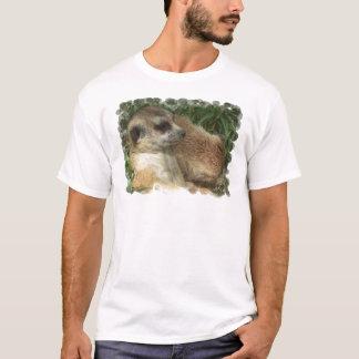 Meerkat Habitat Men's T-Shirt