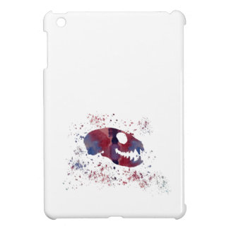 Meerkat Skull Case For The iPad Mini