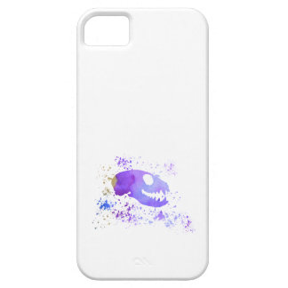 Meerkat Skull iPhone 5 Covers