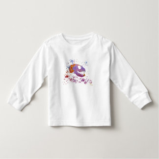 Meerkat Skull Toddler T-shirt