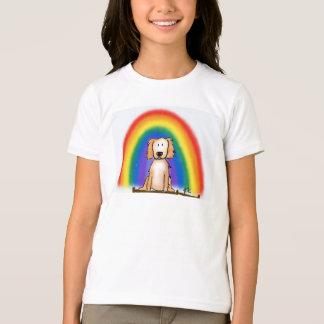 Meet at the Rainbow Bridge Softest T-shirt