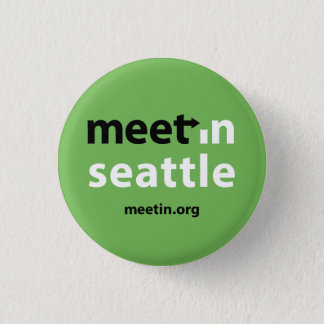 Meet-in Seattle button